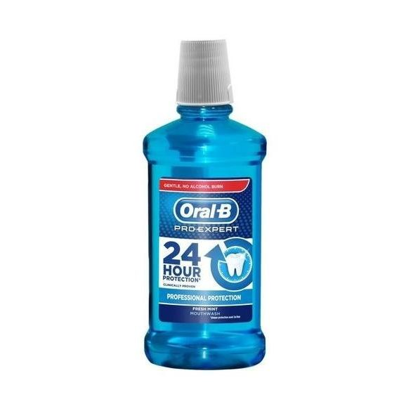 Oral - B Pro-Expert Professional Protection szájvíz 250ml