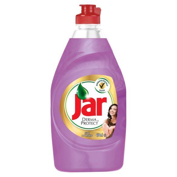 Jar Silk & Orchidea mosogatószer 450ml