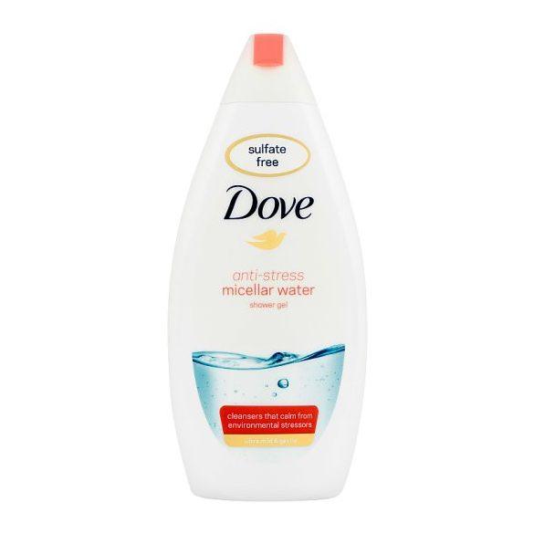 Dove Anti-Stress micellás tusfürdő 250ml