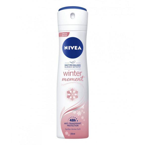NIVEA Winter Moment dezodor 150ml