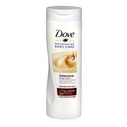 Dove Intensive testápoló extra száraz bőrre 250ml