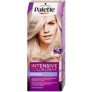 Palette Intensive Color Creme Hajfesték Sarki Ezüstszőke C10 (10-1)