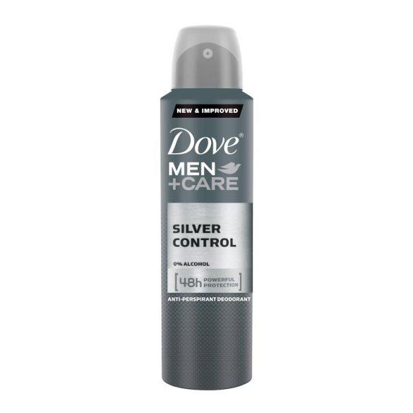 Dove Men Care Silver Control férfi dezodor 150ml