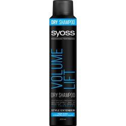 Syoss Volume Lift száraz sampon 200ml