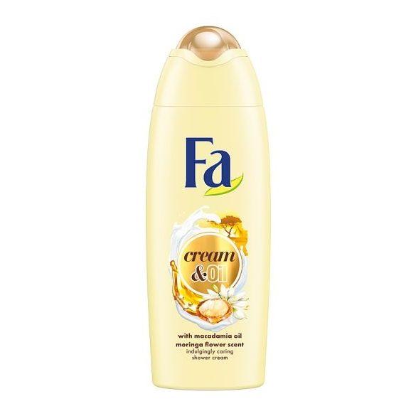 Fa Cream & Oil Moringa tusfürdő 250 ml