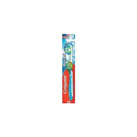 Colgate Max Fresh Soft fogkefe 1db