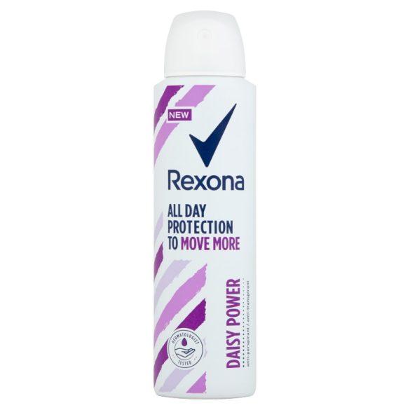 Rexona Daisy Power izzadásgátló dezodor 150ml