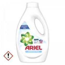 Ariel Sensitive Folyékony Mosószer -1,1 l 20 mosás