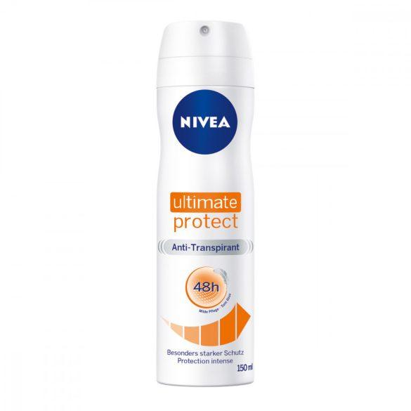 NIVEA Ultimate Protect dezodor 150ml