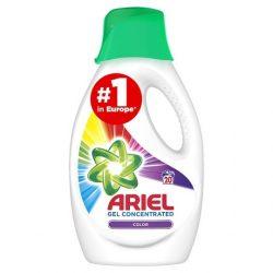 Ariel Color Folyékony Mosószer 1.1l, 20 Mosáshoz