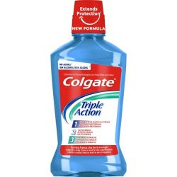 Colgate Triple Action szájvíz 500ml