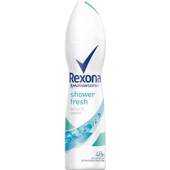 Rexona Shower fresh dezodor 150ml