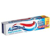 Aquafresh Fresh & Minty fogkrém 100 ml