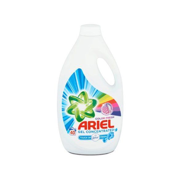 Ariel Touch Of Lenor Folyékony Mosószer 2,2 l, 40 mosás