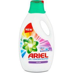 Ariel Color folyékony mosószer, mosógél 40 mosás, 2,2L