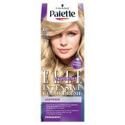 Palette Intensive Color Creme Hajfesték E20 Ultra Világosszőke