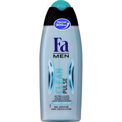 Fa Men Xtreme Clean Pulse tusfürdő 300 ml