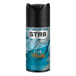 STR8 Live True dezodor - 150 ml