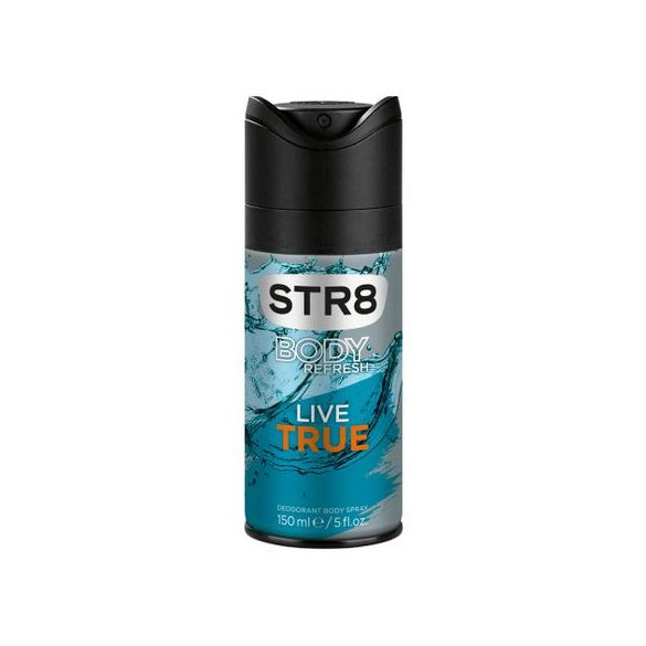 STR8 Live True dezodor - 150 ml