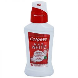 Colgate Max White Instantly szájvíz 500ml