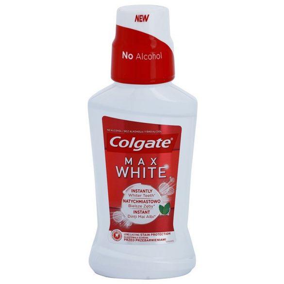 Colgate Max White Instantly szájvíz 500ml