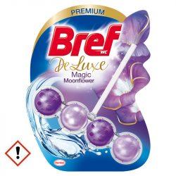 BREF DELUXE MAGIC MOONFLOWER WC tisztító 50g.