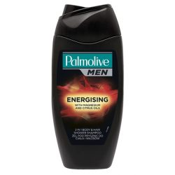 PALMOLIVE FOR MEN ENERGISING 3in1 tusfürdő  250ml