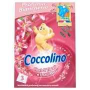 Coccolino Pink illatpárna 3 db