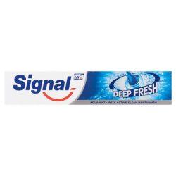 Signal Deep Fresh fogkrém 75 ml