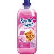 Kuschelweich  Öblítő koncentrátum Pink Kiss 1L
