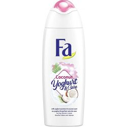 Fa Coconut Yoghurt & Care Tusfürdő 250ml