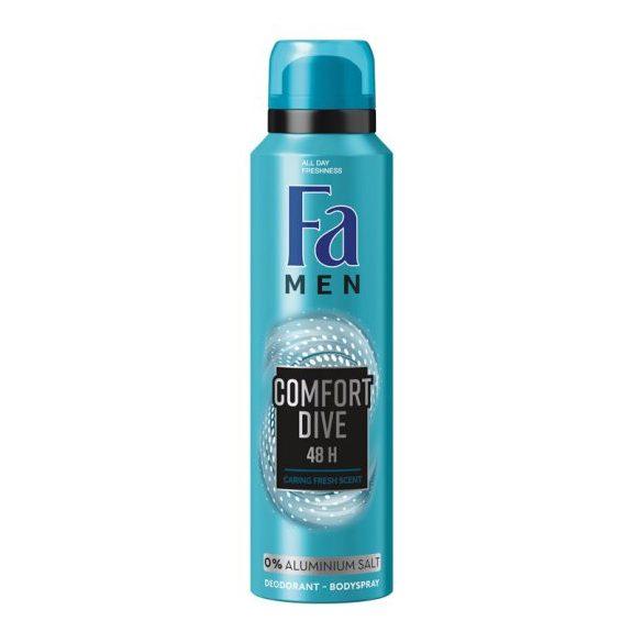 Fa Men Comfort Dive dezodor 150ml
