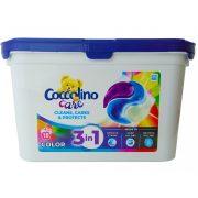 Coccolino Care  mosókapszula Color Színes ruhákhoz 18db