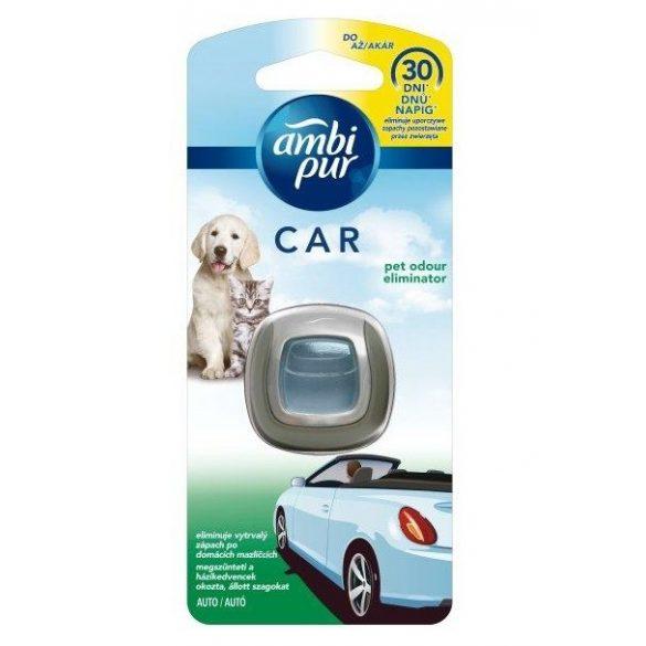 Ambi Pur Car Clip PET 2ml