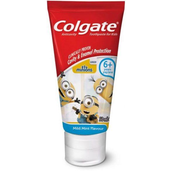 Colgate gyerekfogkrém 6+ 50 ml