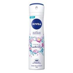 NIVEA Indulging Waterlily izzadásgátló dezodor 150ml