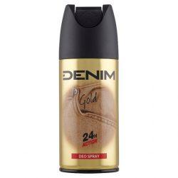 Denim Gold dezodor 150 ml