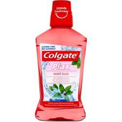 Colgate Plax Mint Duo szájvíz 500 ml