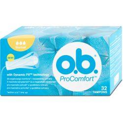 O.B. Tampon ProComfort Normal, 32 db