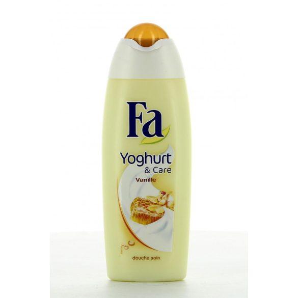 Fa Joghurt- Vanília & Honey krémtusfürdő  300 ML (min. 3db rendelhető)