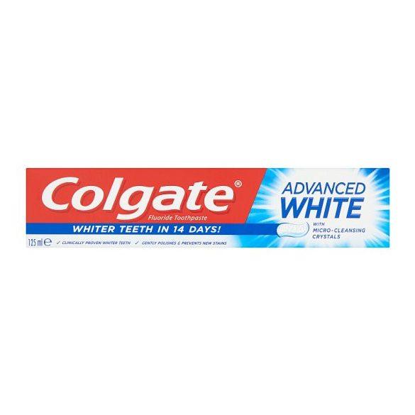 Colgate Advanced White fogkrém 125 ml