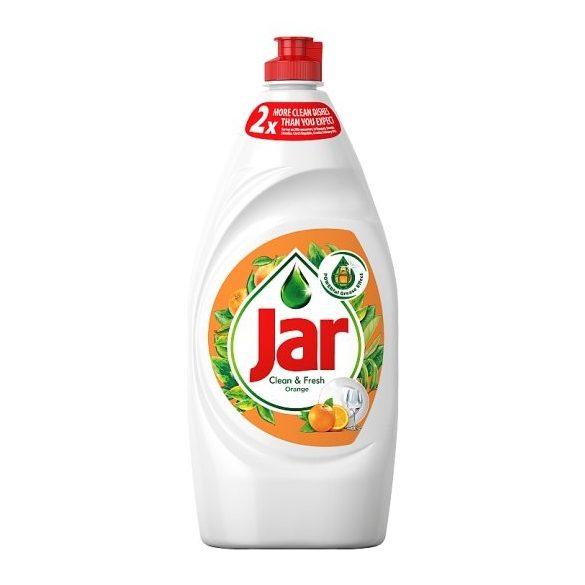 JAR Orange / Narancs kézi mosogatószer 900ml