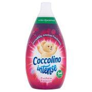 Coccolino Intense szuperkoncentrált öblítő Fuchsia Passion 64 mosás 960 ml
