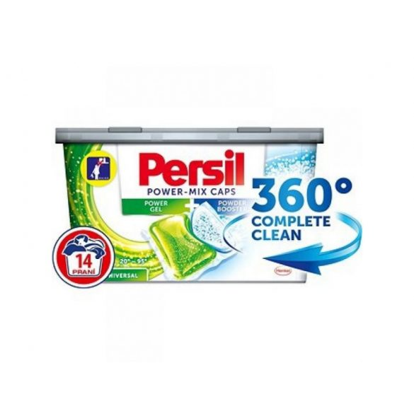 Persil Power-Mix Caps Universal 14 db-os mosókapszula