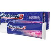 BLEND-A-MED 3D WHITE VITALIZING FRESH FOGKRÉM 75ml