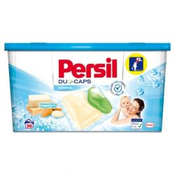 Persil Duo-Caps Sensitive mosókapszula 36 darabos