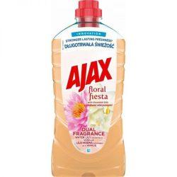 Ajax Floral Fiesta Waterlily & Vanilla általános tisztító 1L
