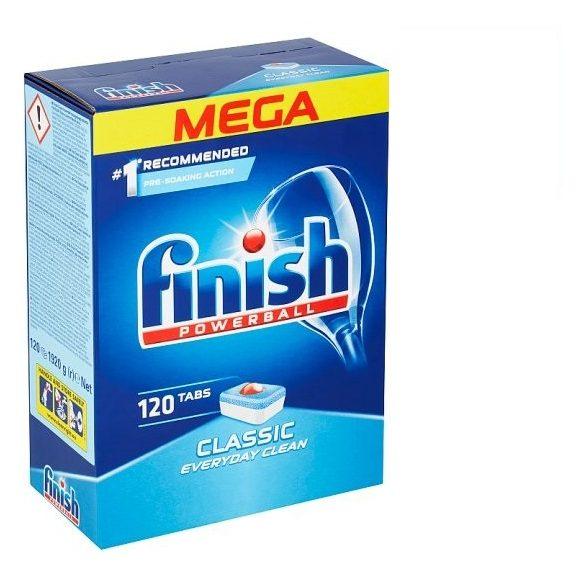 Finish Classic  mosogatógép-tabletta 100 db