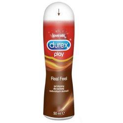 Durex Real Feel síkosító gél - 50 ml