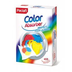 Paclan színfogó kendő Color 15db-os